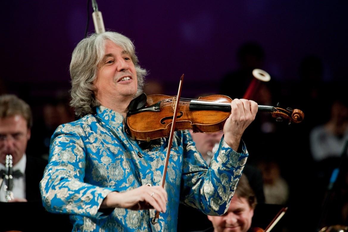 Concert extraordinar: Johan Strauss Ensemble la Primăria Sectorului 1