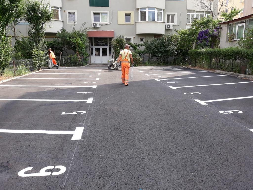 Sectorul 1: Reînnoiește-ți contractul de închiriere a locului de parcare!