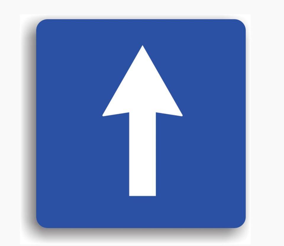 Atenție, șoferi! Se va circula într-un singur sens pe Strada Stolnicului începând de joi, 25 iunie 2020