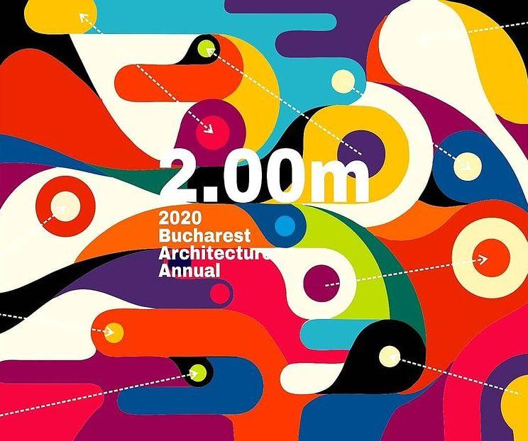 Anuala de Arhitectură București 2020: Cele mai bune lucrări din ultimii patru ani, găzduite de Primăria Sectorului 1