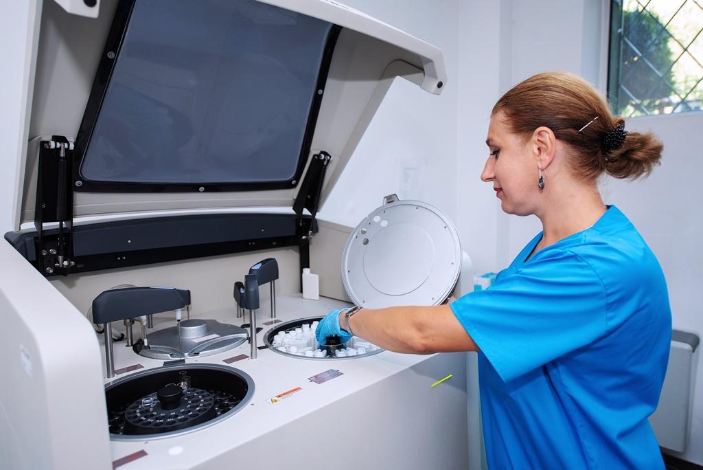 Femeile din Sectorul 1 își pot face gratuit Testul Babeș-Papanicolau la Complexul Multifuncțional Caraiman