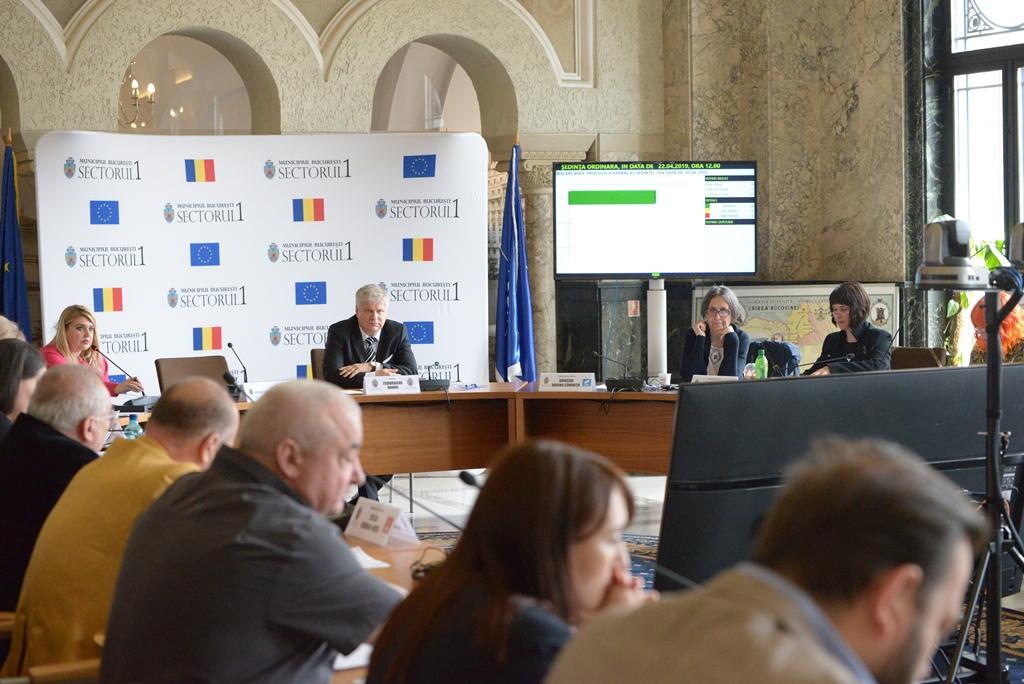 Primarul Sectorului 1 solicită consens politic pentru rezolvarea problemelor de mediu