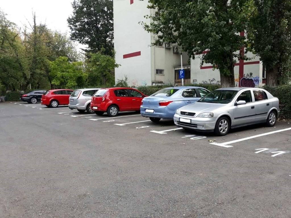 Reînnoiește-ți contractul de închiriere a locului de parcare!