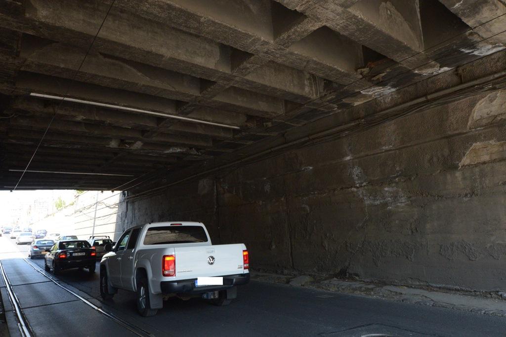 Compania Naţională de Căi Ferate a lansat licitația pentru repararea și consolidarea Podului Constanța
