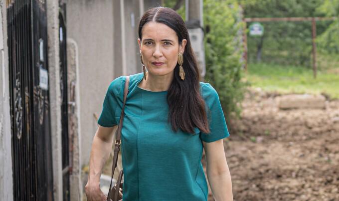 """Clotilde Armand: """"Nu cedăm în fața șantajului mafiei gunoaielor. Am cerut ANRSC ridicarea licenței de funcționare a Companiei Romprest"""""""