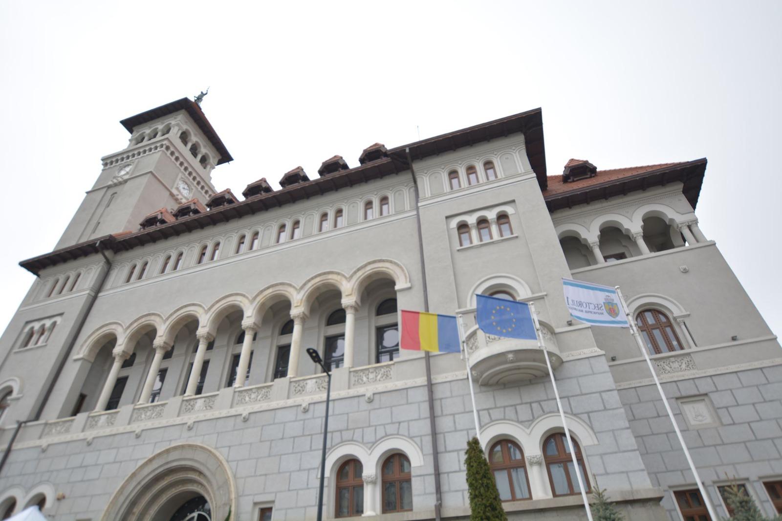 Solicităm preluarea în administrare a parcurilor Cișmigiu și Herăstrău pentru a le moderniza și reabilita