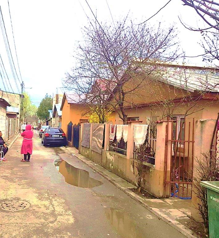 Persoane vulnerabile din cartierele Giulești-Sârbi, Chitila și Străulești ar putea beneficia de servicii integrate de educație, sănătate, ocupare și abilitare în cadrul unui proiect cu finanțare externă