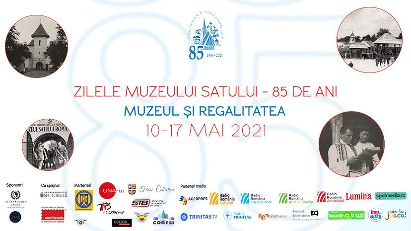 """O săptămână de întâlniri cu istoria și tradițiile la Muzeul Național al Satului """"Dimitrie Gusti"""""""