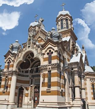 Patrimoniul cultural şi turistic promovat cu fonduri europene