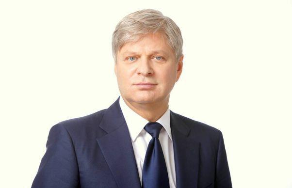 Biografie Daniel Tudorache